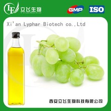 ISO Factory Supplys High Purity of Bulk Grape Seed Oil