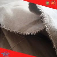 2015 Textile Fabric High Quality Plain Cheap 100% LInen Fabric Bulk Linen Fabric