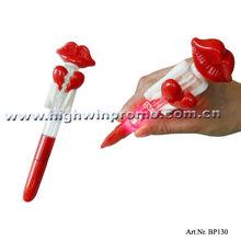 Wholesale Lipstick Led Boxing Ball Pen