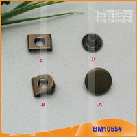 Buttons Snap Fasteners Pant Hook BM1055