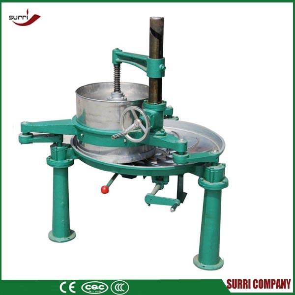 Surri máquina de processamento de pequeno chá de folhas de chá Verde