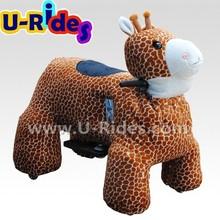Deer walking animal ride Kiddy Rides Kiddy Rides