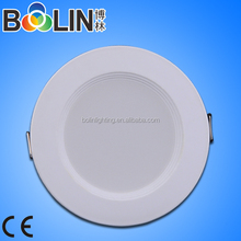 spot light celling 9W round led panel light ,Office led lighting recessed