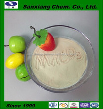 Electron Grade Manganous Carbonate MnCO3 for Electrical Equipment