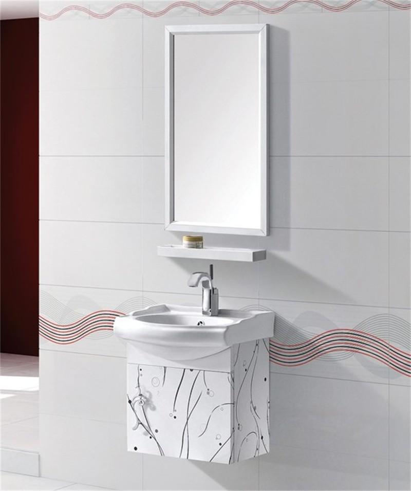 Bx 8015 chine fournisseur meubles en acier utilis armoires de salle de bains meuble lavabo de - Fournisseur salle de bain ...