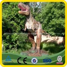 Dinosaur Theme Park High Simulation Artificial Dinosaur T-rex Model