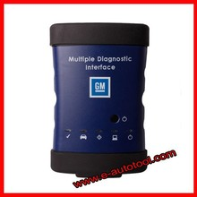 Car Tool Factory price GM MDI Scan tool for wireless ECU reprogramming
