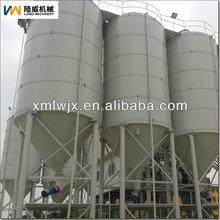 xiamen silo de cemento desde luwei del silo de la fábrica