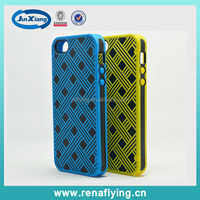 Sublimation Rubber Phone Case for iPhone 5 for America Market