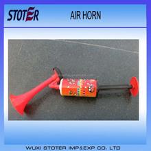HIGH QUALITY PLASTIC AIR HORN