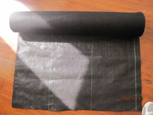 PP needle punched fabric