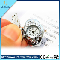 China alibaba antique digital finger ring watch wholesale waterproof watches