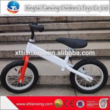 venta al por mayor 2015 fábrica freestyle en bicicleta equilibrio chico de la bicicleta de color