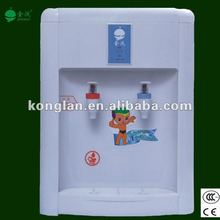 Handy Desktop direct drinking cold and hot water machine with good price