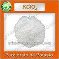 Comprar perclorato de potasio kclo4 99.2% fuegos artificiales perclorato de potasio