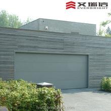 Everbright professional manufacturer your best garage door options
