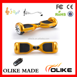 Hot sell cheap factory price Christmas present mini walk car off road electric scooter bluetooth for teenagers
