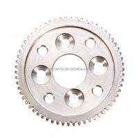 Brand New High Quality FS Racing 53632/53610 65T Main Gear 1/10 RC Car Spare Parts