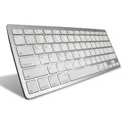 Ultra-slim wholesale cheap mini wireless bluetooth keyboard for ipad , iphone