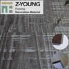 3.2mm Cheap & Easy Installation DIY Vinyl Tile PVC Flooring
