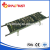 RC-B-3EA Stretcher supplier camouflage folding military stretcher