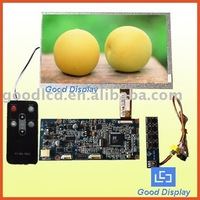 "7"" TFT Analog LCD screen"