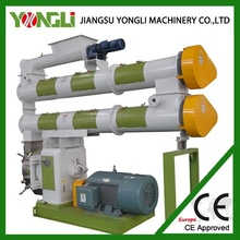 Short construction cycle Long service time feed mill jobs