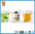 alta calidad vidrio drinkware conjunto