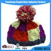 Wholesale fashion hand knit hat patterns