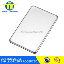 Brass Price per kg 430 Super Mirror Finish Stainless Steel Sheet For Building Material From Foshan YYH