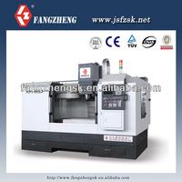 cheap cnc milling machine