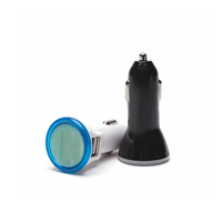 cell phone car charger for power bank for battery hot sale in Europe