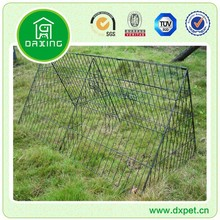 pop up dog cage tent DXW002