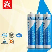 construction silicone sealant adhesive for insulating glass FF-5555