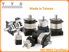 YYC Official Site Taiwan Supplier Small Reverse Right Angle Planetary Reducer Gearbox
