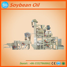 China Leading manufacturer of healthy oil machine refined soybean oil specification
