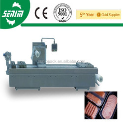 CE Approved SMV320/420 Dried Fruit and Vegetable Stretch Vacum Packing Machine