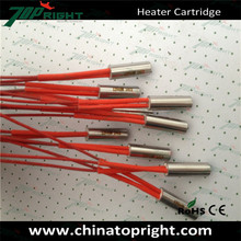 6mm Diameter mini mold resistance cartridge heater