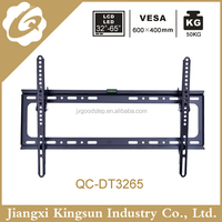 Hot Sells 32-65inch led lcd tv wall bracket