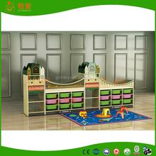 2015 Cowboy London bridge kids toys combination cabinet B set