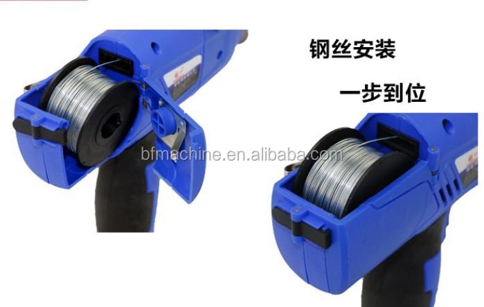 YX560 camada de fio de vergalhões e cortador