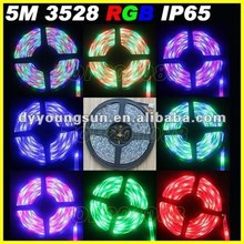 Wholesale price alibaba waterproof single/rgb 3528 led strip