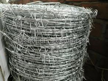 Barbed Wire Fence Air Port Fence Pool Guard Fence