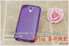 Fashion rock phone case for samsung galaxy s4