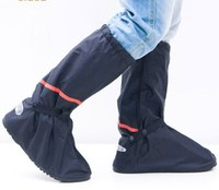 Fashion design Motorcycle shoe rain cover / knee waterproof shoe cover / rain cover for shoes