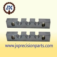 Fixed precision stainless steel strip 45