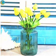 Favorites Compare Wholesale Different Types Hand Made Long Stem Martini Glass Vase