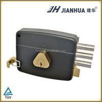 High Quality Safety Rim Lock