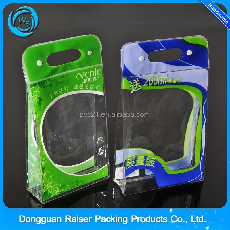 Waterproof pvc iphone packing bag for iphone,phone bag