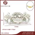renfook venta directa de fábrica de ley 925 silverwholesale maderamadera earwires diosa de la joyería
